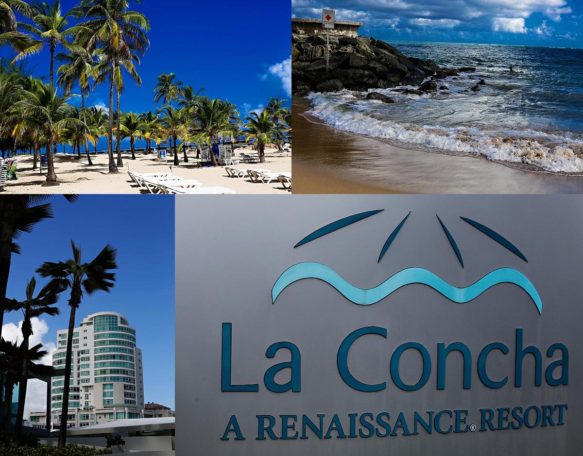 La Concha Resort