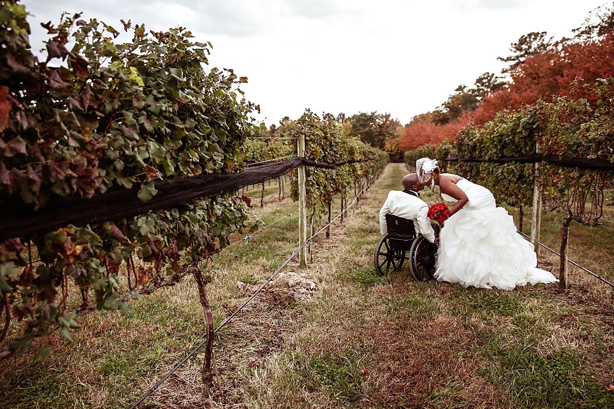 Williamsburg Winery Wedding Williamsburg Winery Wedding