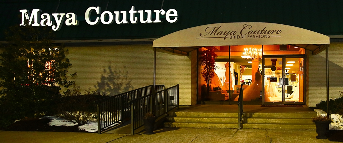 Maya Couture Marketing and Branding Photo Shoot | Phase 1