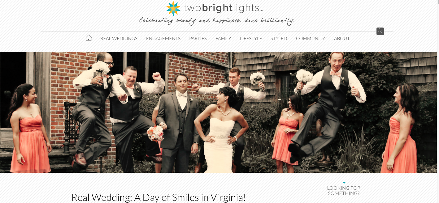Two Bright Lights | Hermitage Museum Wedding Photographer |  Jennifer and Dave's Wedding Featured!!