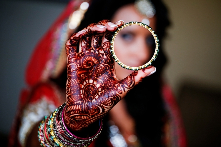 Virginia Beach Indian Wedding Photographer Jasmine And