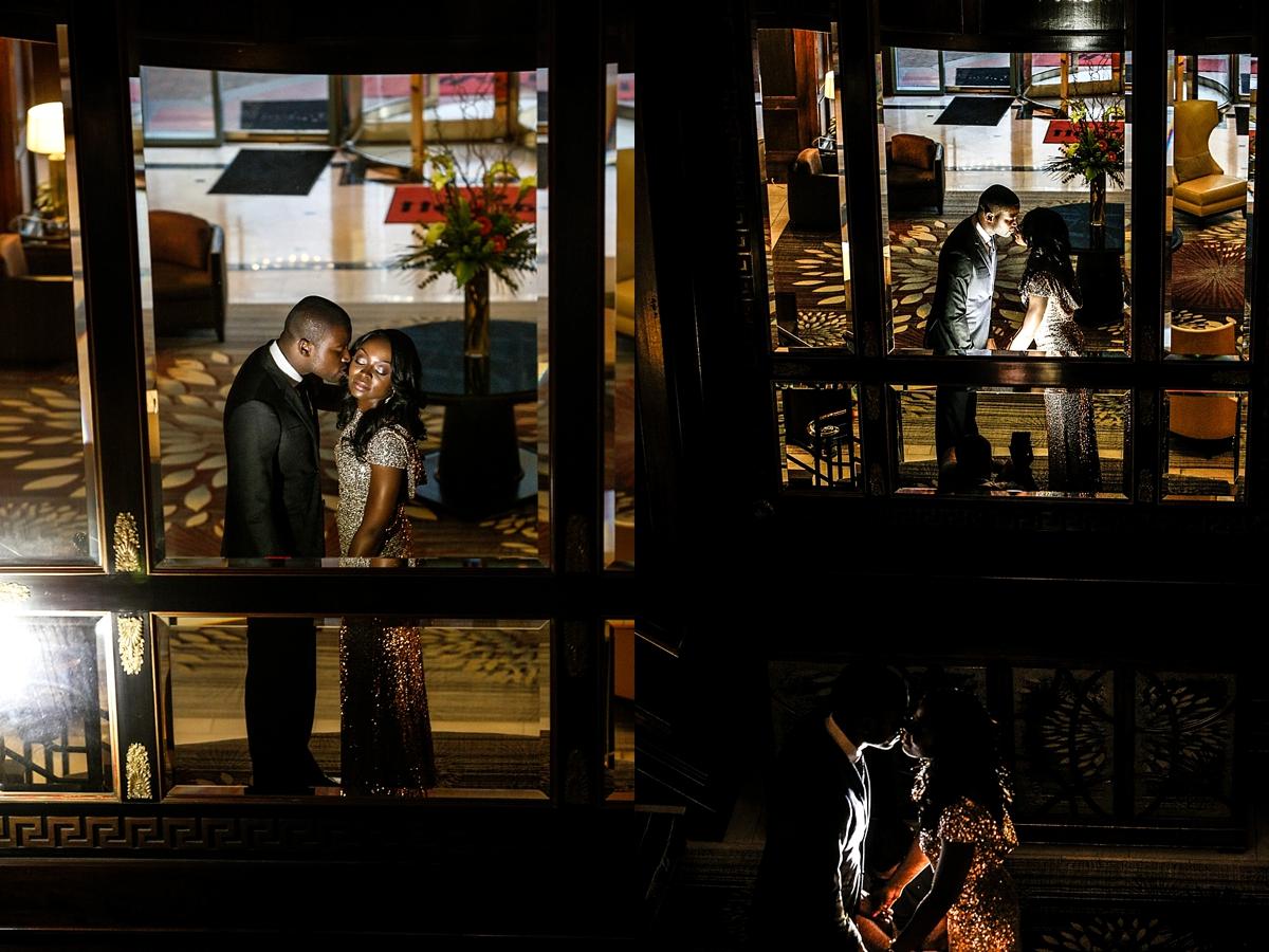Washington DC Wedding Photographer | Weade and David's Engagement Session!