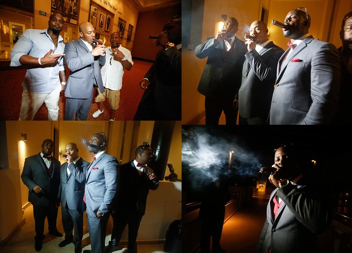 Hard Rock Hotel and Casino Punta Cana Wedding Photographer | Germaine and CJ's Amazing Destination Wedding!