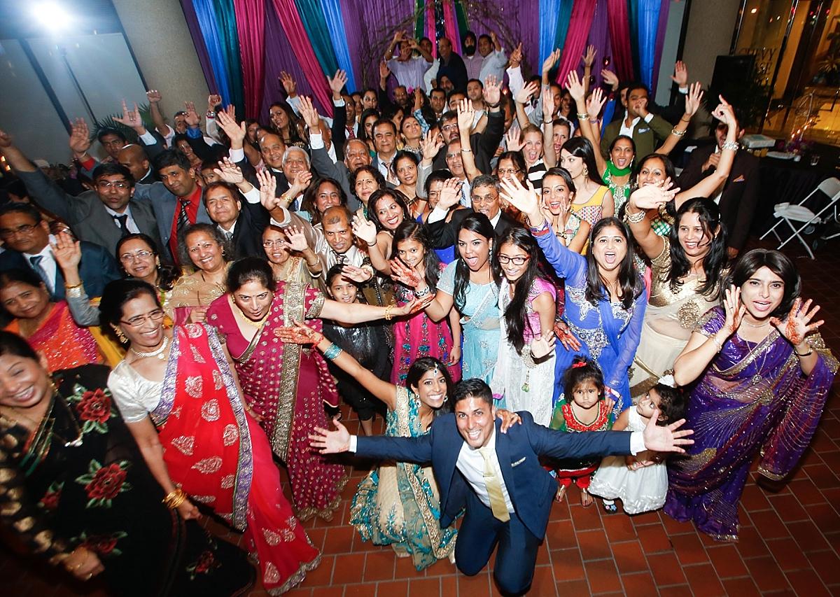 Washington DC Indian Wedding Photographer   Ranju and Nishant's Engagement Party!