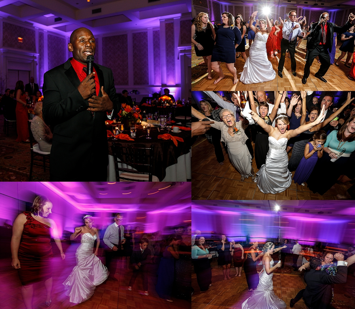 Founders Inn & Spa Wedding Photographer | Chaz and Kathy's Amazing Wedding at the Founders Inn!