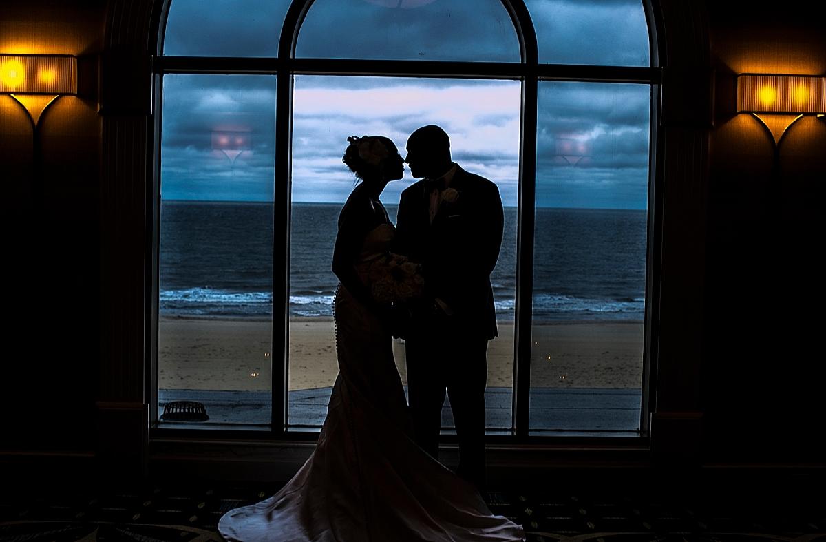 Sheraton Virginia Beach Oceanfront Hotel Wedding Photographer | Alicia and Troy's Amazing Wedding!!