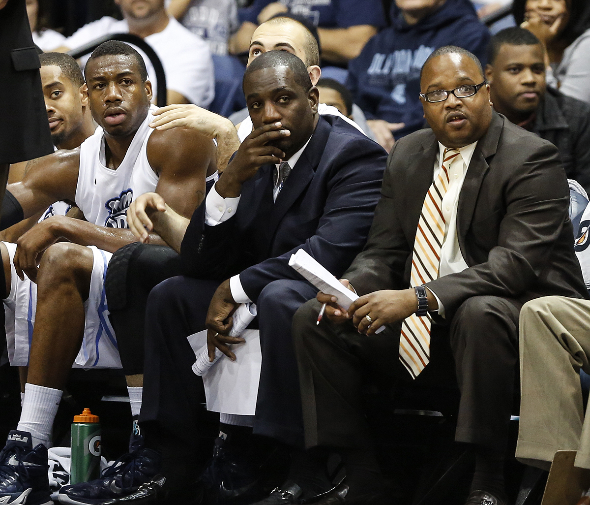Sports Wrap by Coastal Virginia Magazine Sports Editor Keith Cephus | ODU Wins Season Opener Against UNC Wilmington 76-56