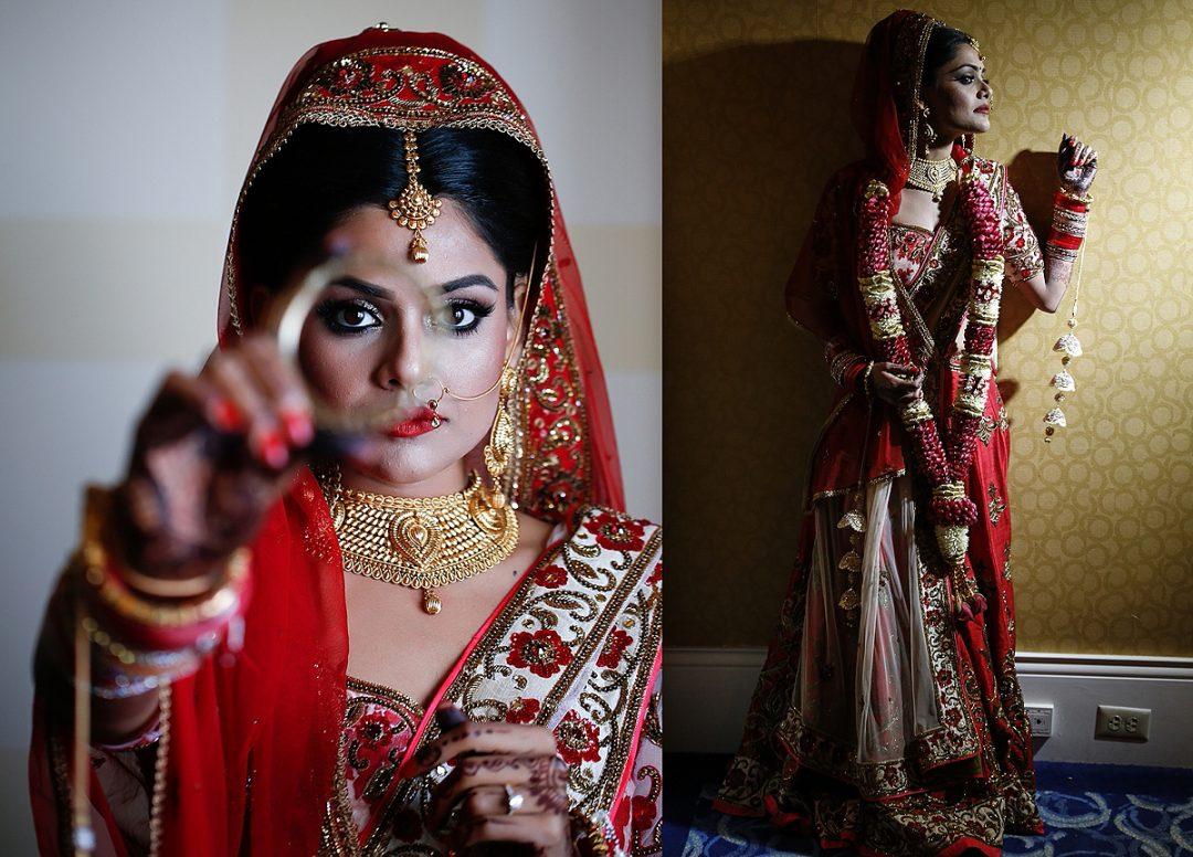 Virginia Beach Indian Wedding Photographer Renaissance