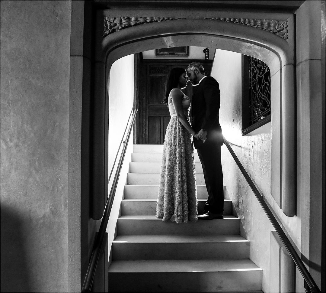 Hermitage Museum Wedding Photographer  Grand Lucayan Freeport Bahamas   Tieasher and Dante's Engagement Session