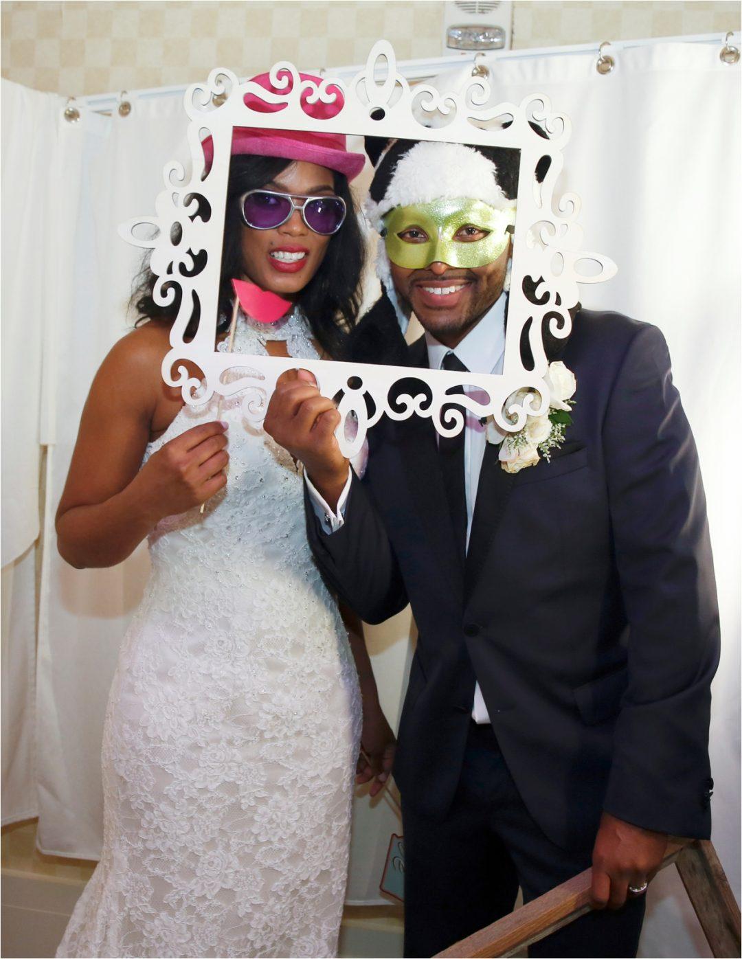 Hilton Virginia Beach Oceanfront Wedding Photographer | Natahcia and Everetts Amazing Beach Wedding!
