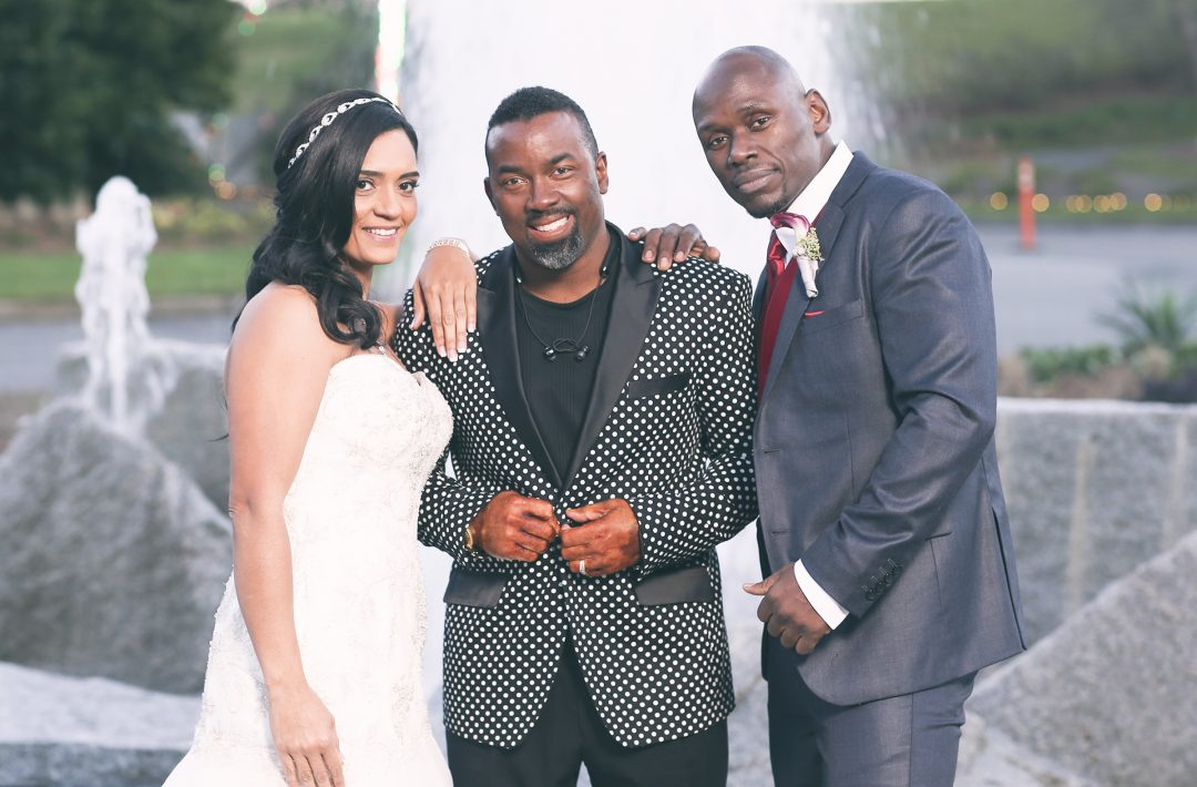 Botanical Gardens Wedding Photographer | Grand Affairs Wedding Photographer | Sneak Preview:  Richard and Alexsa's Amazing Wedding!