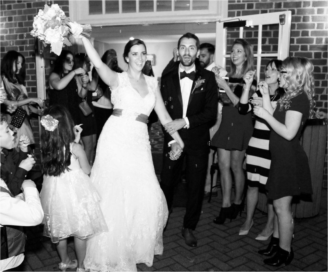 Founders Inn & Spa Wedding Photographer | Anna and Kyle's Amazing Wedding!!