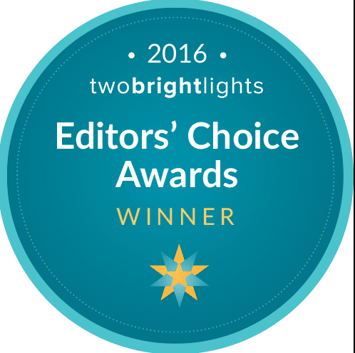 Keith Cephus Photography Wins 2016 Editors Choice Award from Two Bright Lights!!