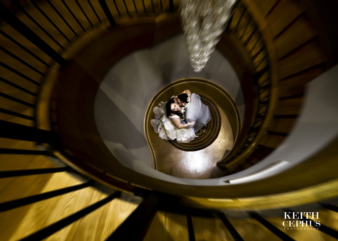 Chrysler Museum of Art Wedding Photographer Keith Cephus | Sneak Preview: Katherine and Mark's Amazing Wedding at the Chrysler Museum!