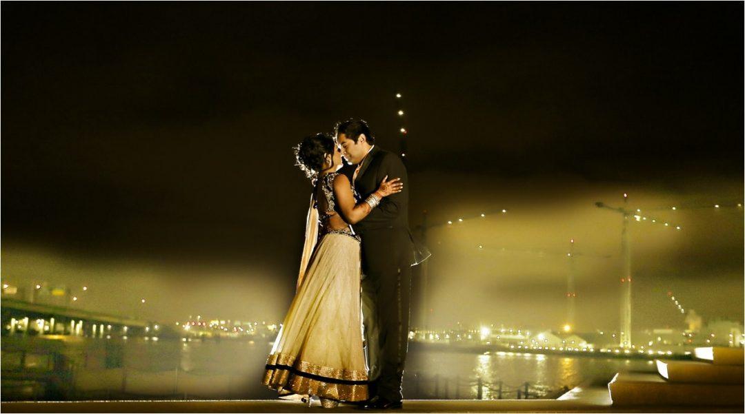 Virginia Beach Indian Wedding Photographer |Sheraton Hotel Waterside | Kavitha and Jay's Amazing Wedding!