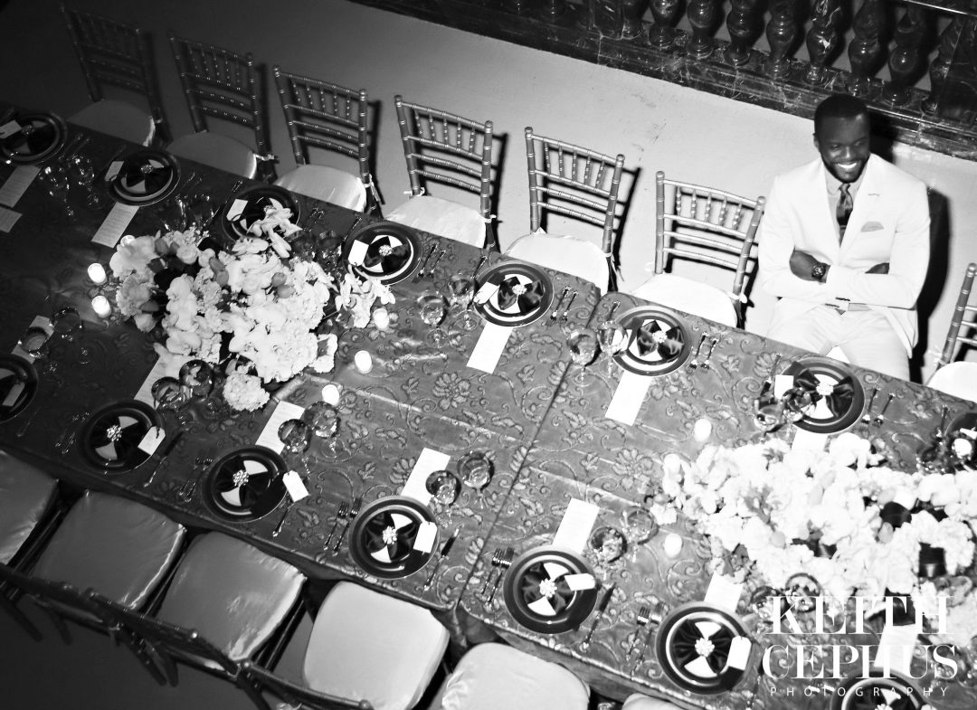 Nigerian Wedding Photographer | The Majestic Downtown Los Angeles | Sneak Preview:  Ijeoma and Bernard's Wedding