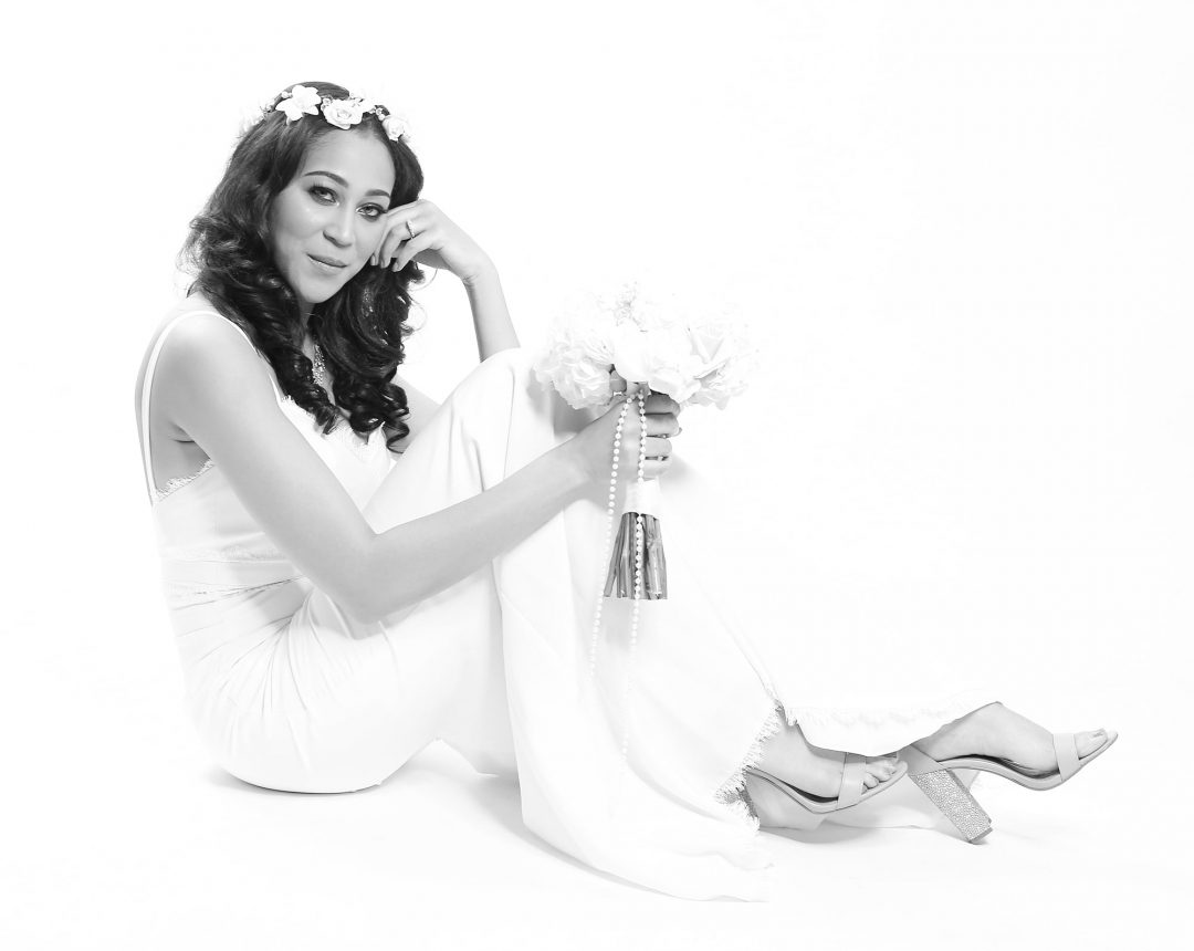 Keidra Bridal Portraits