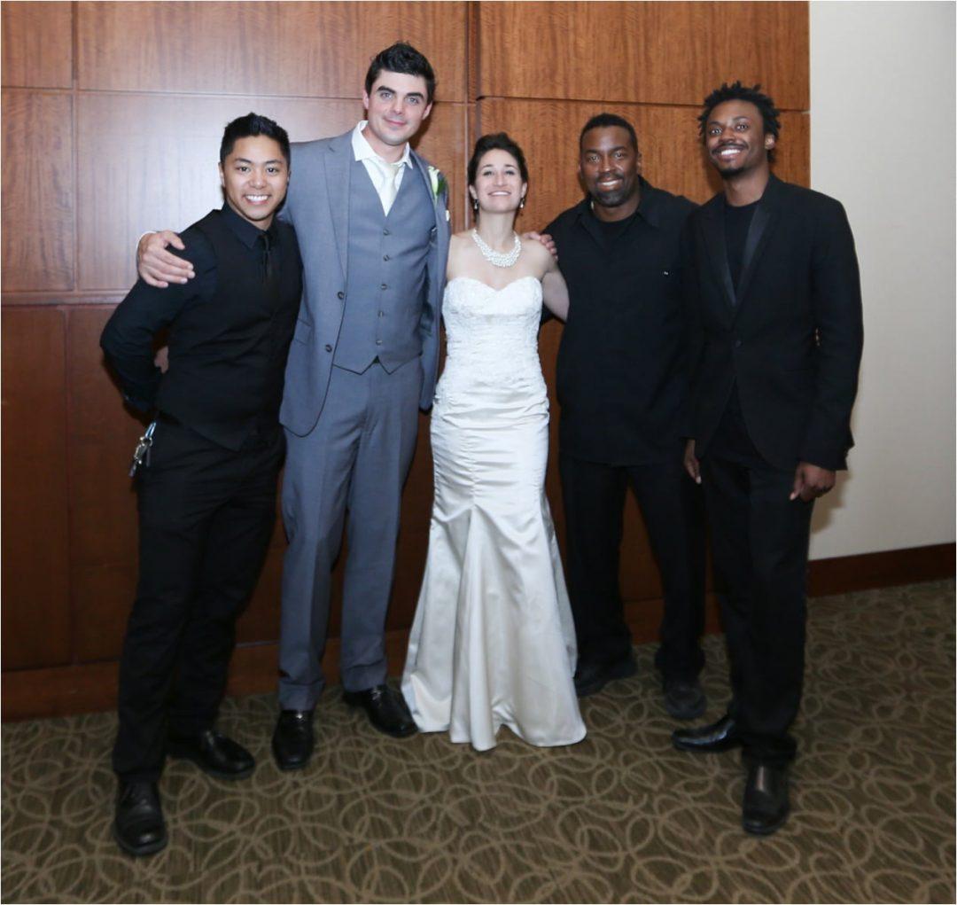 The Westin Virginia Beach Town Center Wedding Photographer | Cristin and Tony's Amazing Beach Wedding!