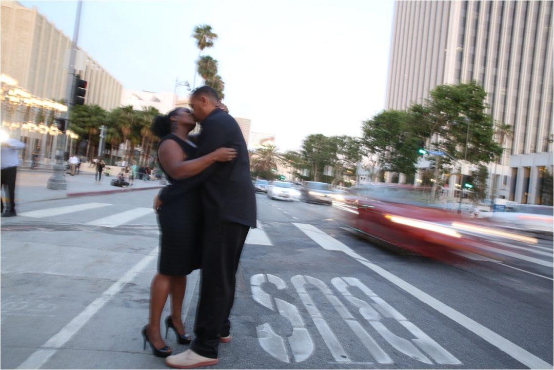 Nigerian Wedding Photographer | Majestic Downtown Los Angeles Wedding Photographer | Ijeoma and Bernard's Nigerian Wedding
