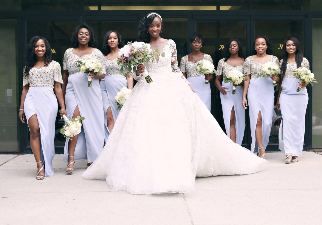 Nigerian Wedding Photographer | BWI Hilton | Sneak Preview:  Ifechi and Arinze's Amazing Wedding!