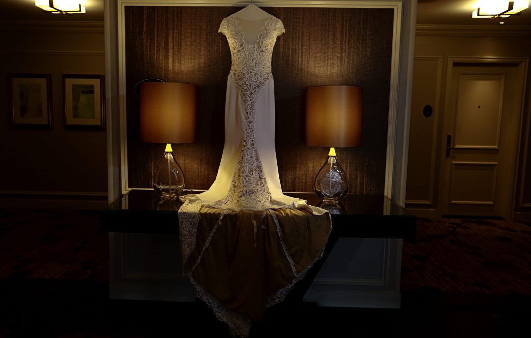 Four Seasons Hotel Washington DC Wedding Photographer | Sneak Preview: Tangwan and Michel's Amazing Wedding!