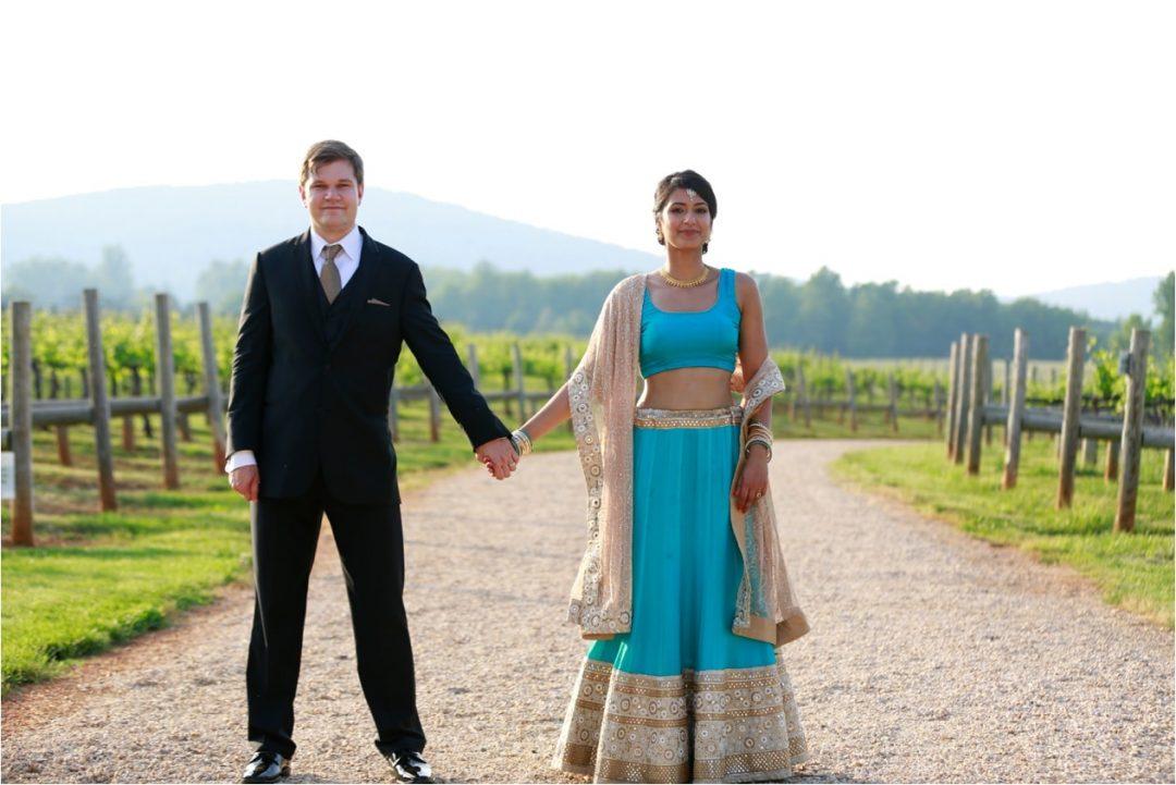 Keswick Vineyards Wedding Photographer