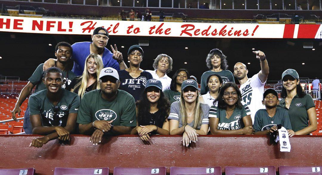 Coastal VA Sports Talk |  Pre-Season Roundup:  Redskins Beat Jets 22-18