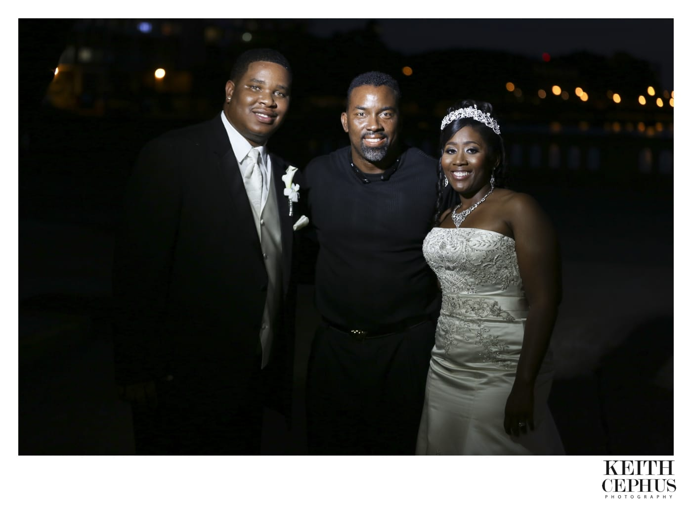 Chrysler Museum of Art Wedding Photographer | Renee and Gabriel's Amazing Wedding at the Chrysler!