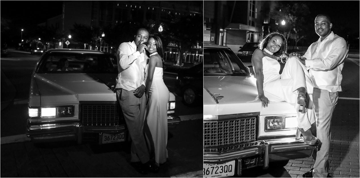 The Westin Virginia Beach Town Center Wedding Photographer | Raquel and Rayshard's Wedding