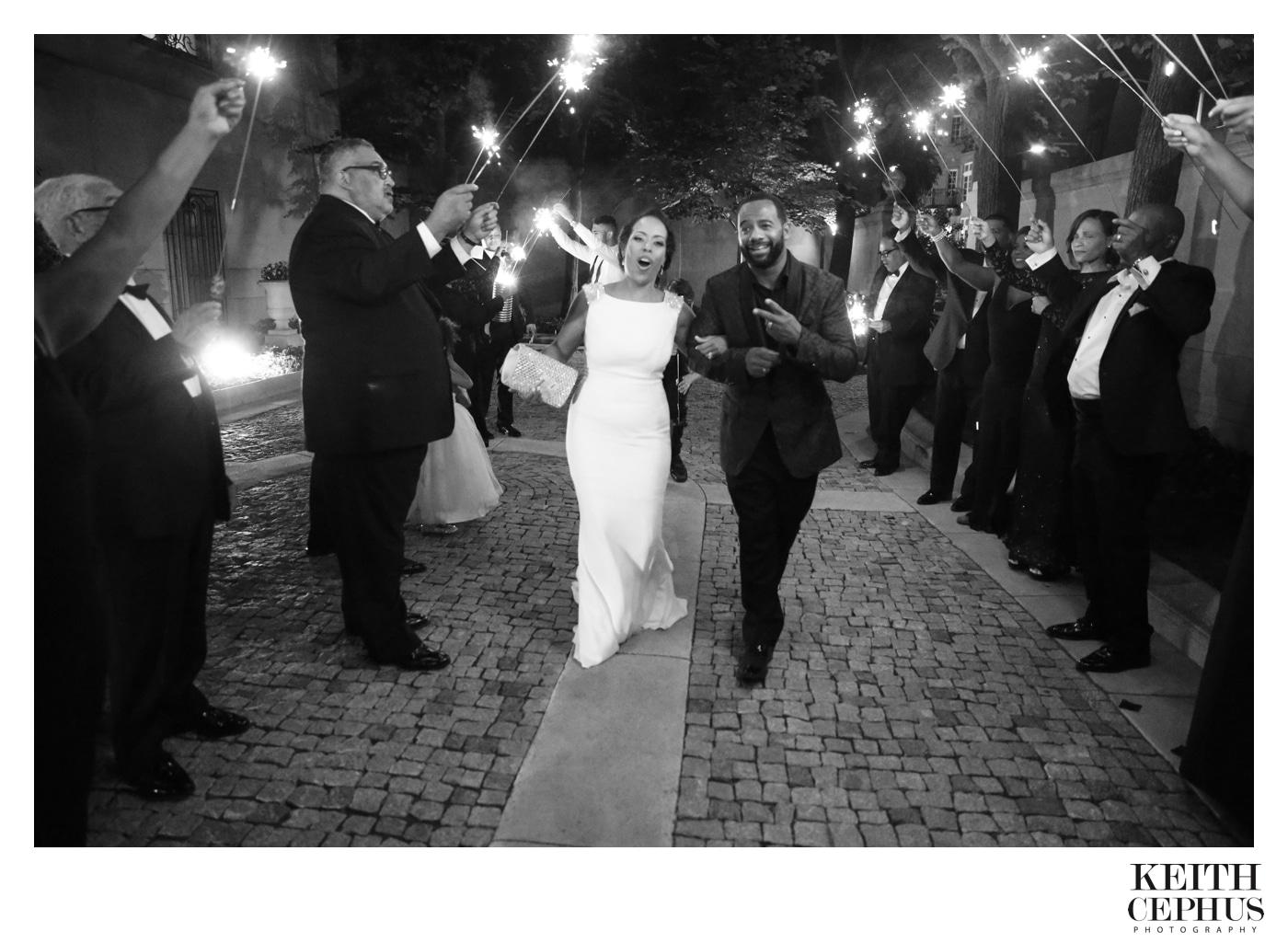 Meridian House Wedding Photographer   DC Wedding Photographer   Chartese and Roderick's Amazing Wedding