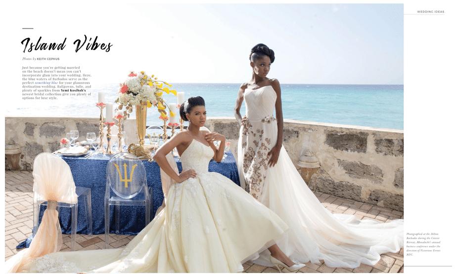 Destination wedding photographer keith cephus 39 barbados for Wedding dresses in barbados