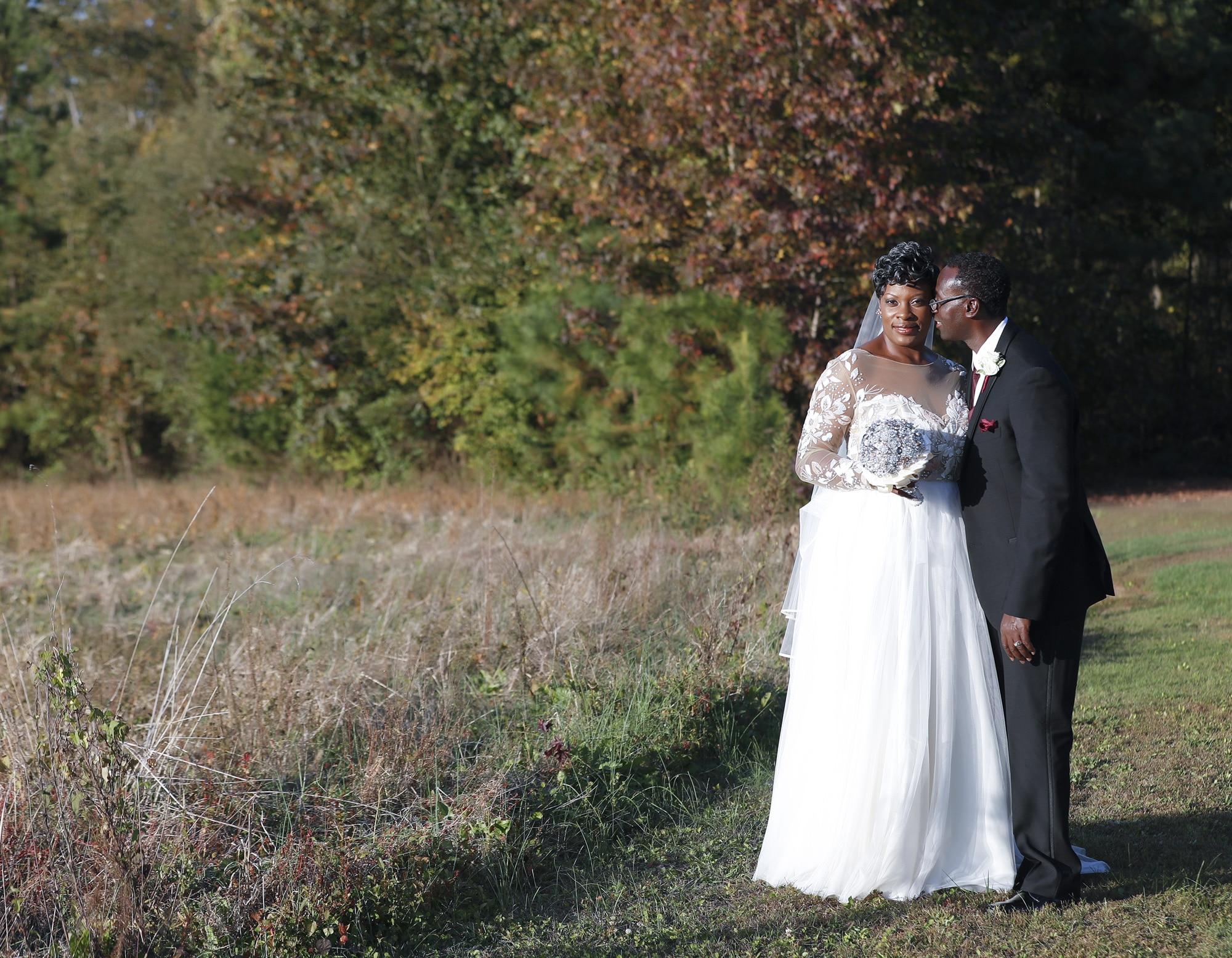 Hippodrome Wedding Photographer | Richmond Wedding Photographer |  Sneak Preview:  Joy and Rick's Amazing Wedding!