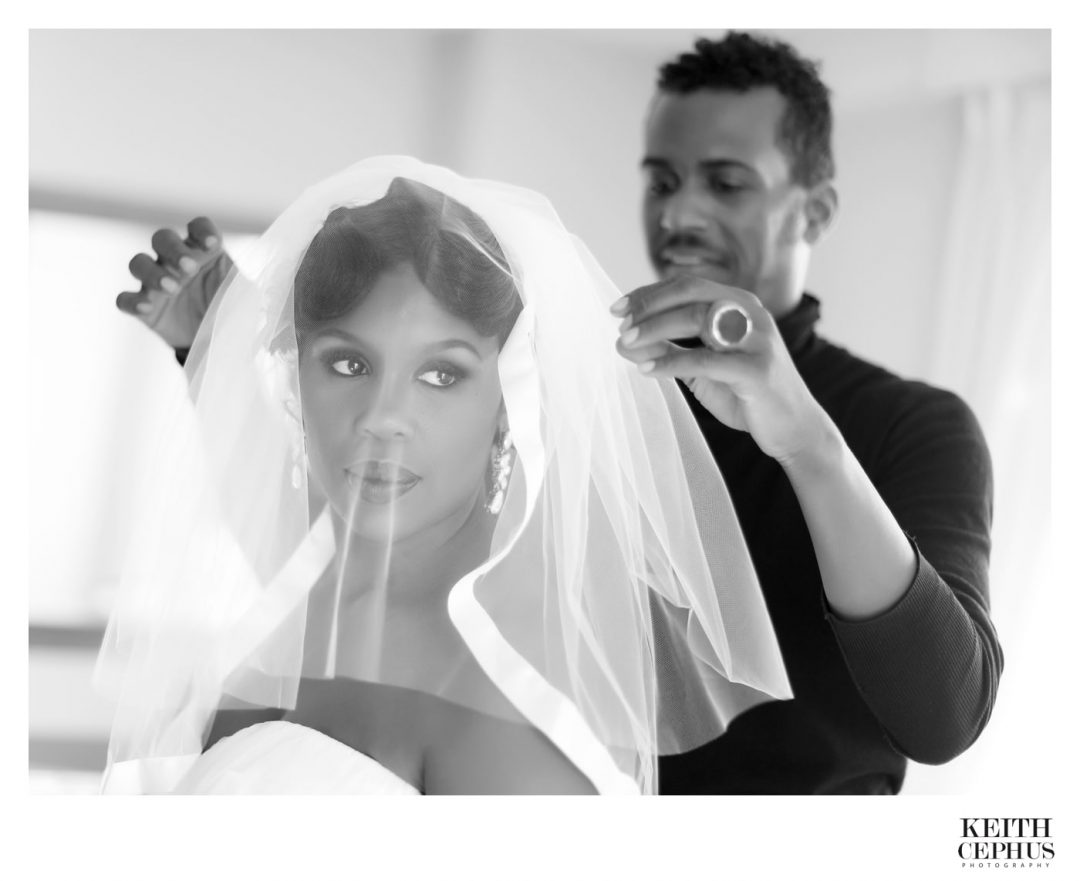 Half Moone Cruise and Celebration Center Wedding Photographer | Sneak Preview:  Torian and JaShaun's Amazing Wedding!