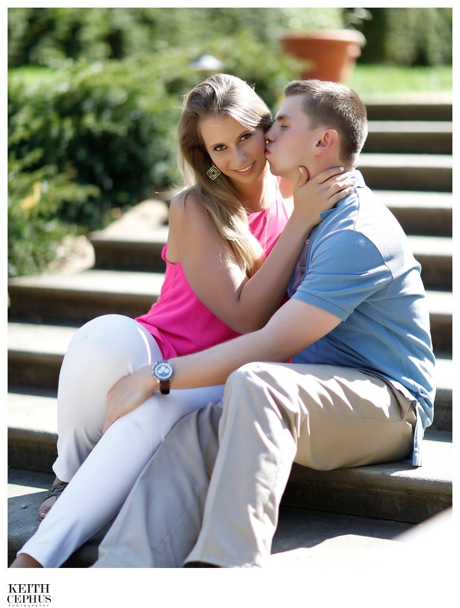 Annapolis Wedding Photographer |  Sneak Preview:  Crystal and Mike's Engagement Session