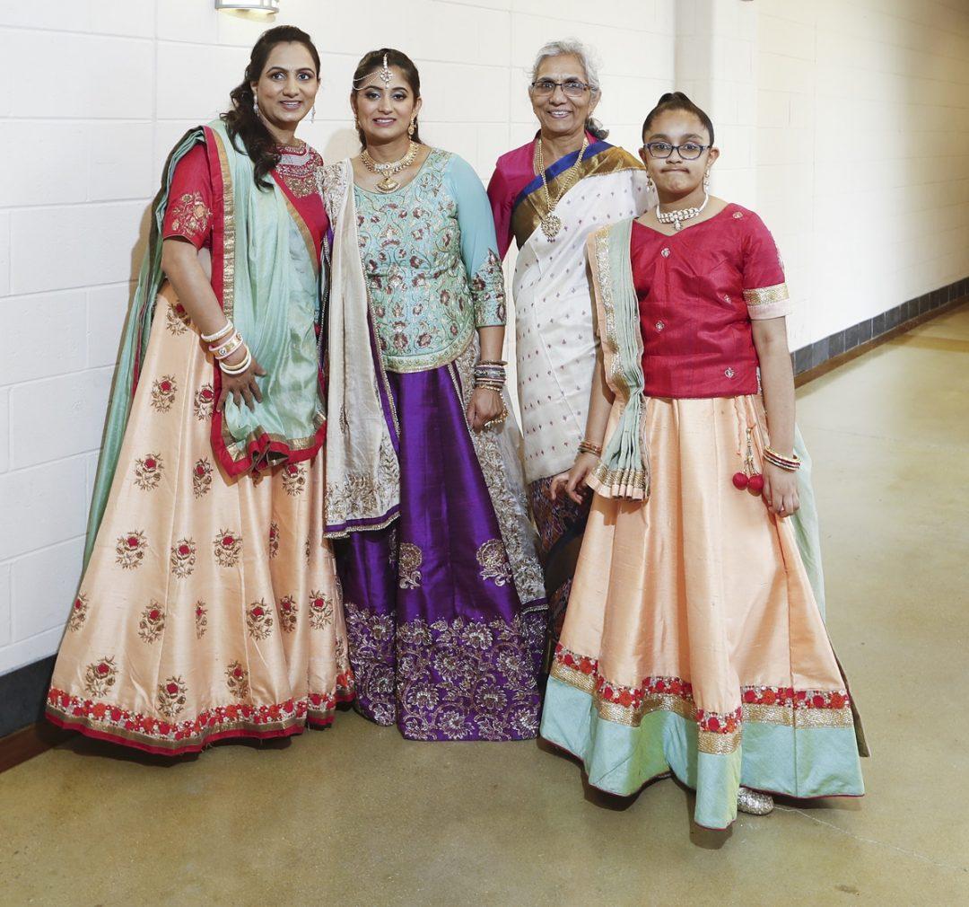 Indian Maternity Photographer | Rachna's Baby Shower