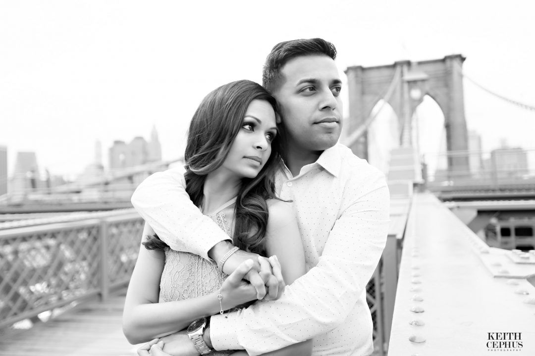 New York City Indian Wedding Photographer | Sneak Preview:  Rupal and Jay's Engagement Session!