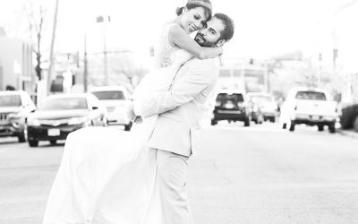 Virginia Beach Wedding Photographer | Wedding Styled Shoot at the Mambo Room