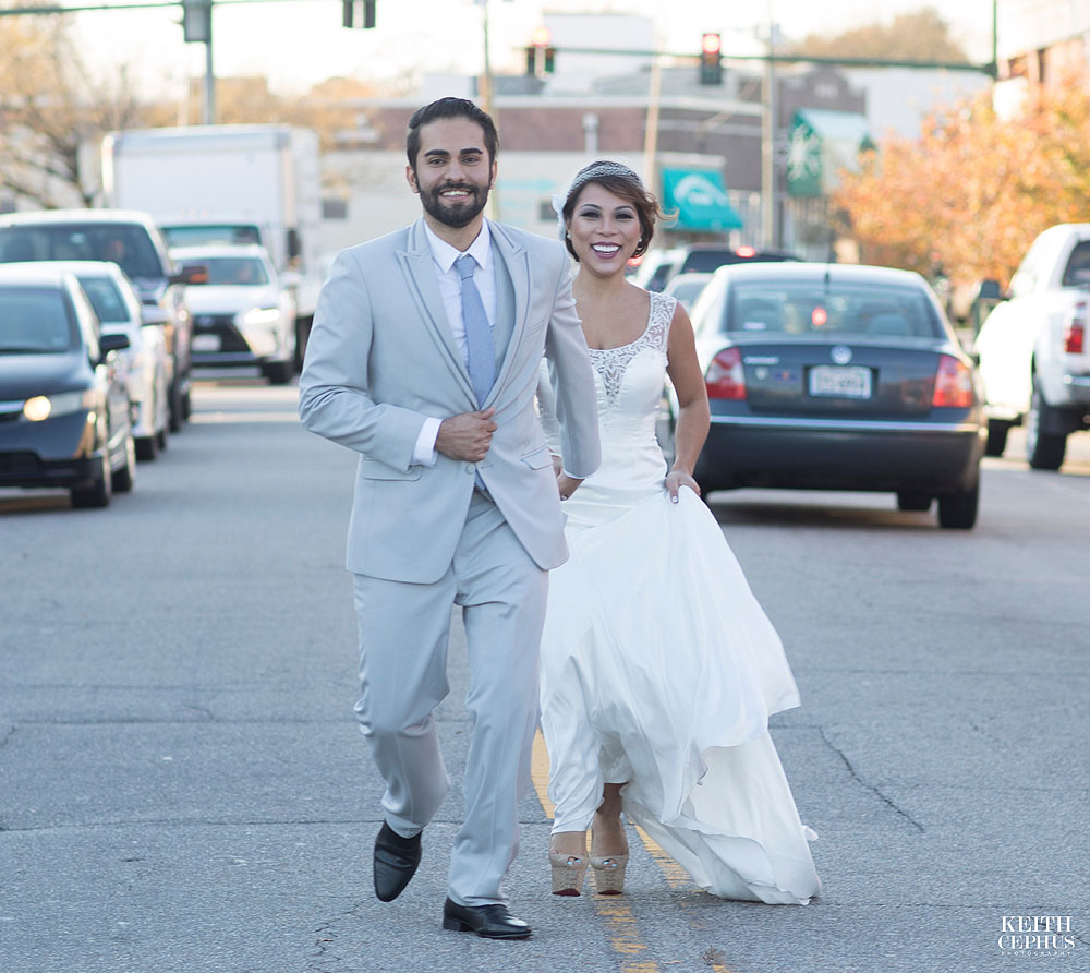 Virginia Beach Wedding Photographer | Wedding Styled Shoot at the ...