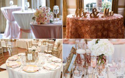 Magnolia Room Wedding Photographer | South Carolina Wedding Photographer | Tashina and Mike's Amazing Wedding!