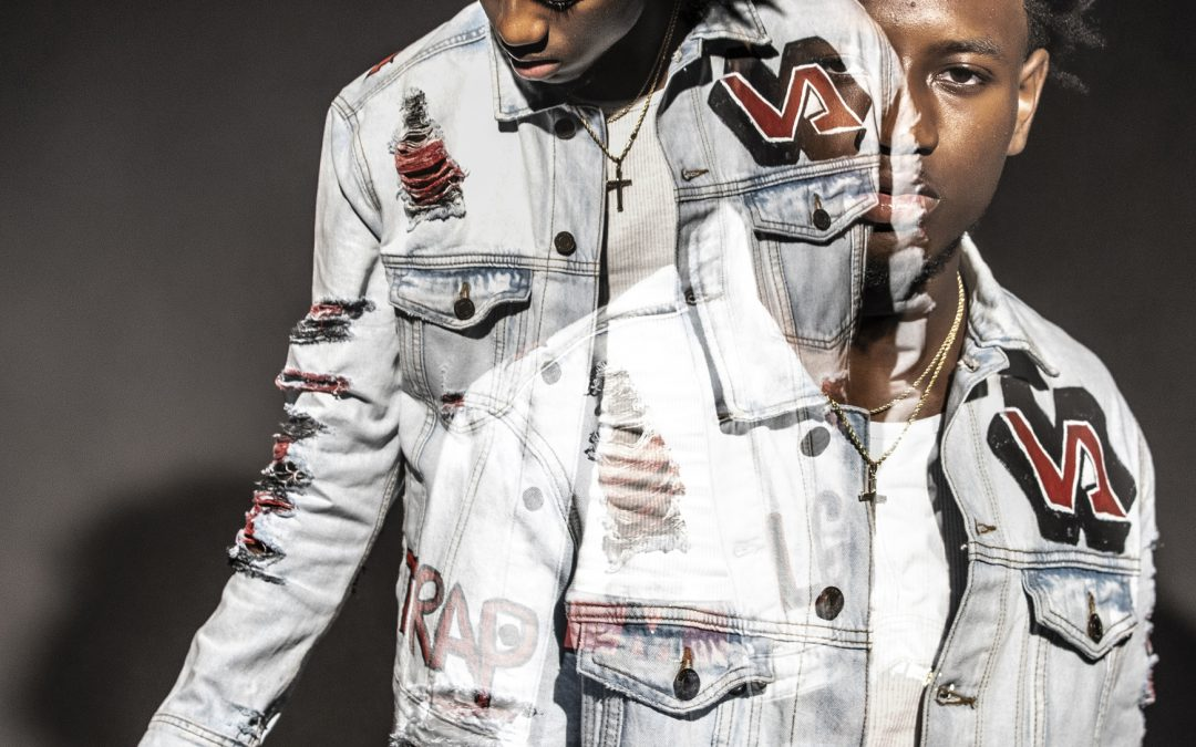 "Virginia Marketing and Branding Photographer   Sneak Preview:  VA's Rapper Sensation ""LIGIEE!"""