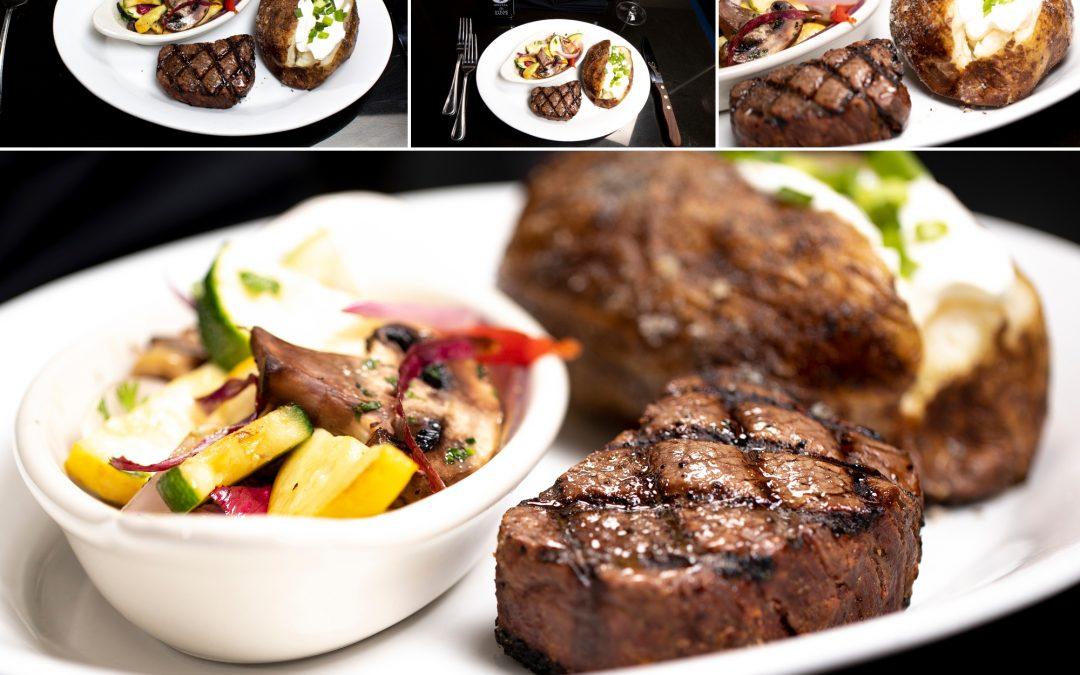 Waterside Marriott Hotel Photographer   Food and Marketing Photoshoot