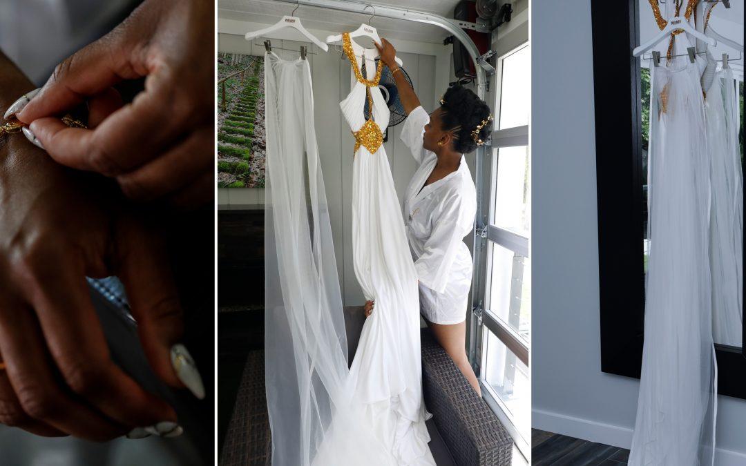 Virginia Beach MOCA Wedding Photographer | Shantoya and Will's Amazing Wedding!