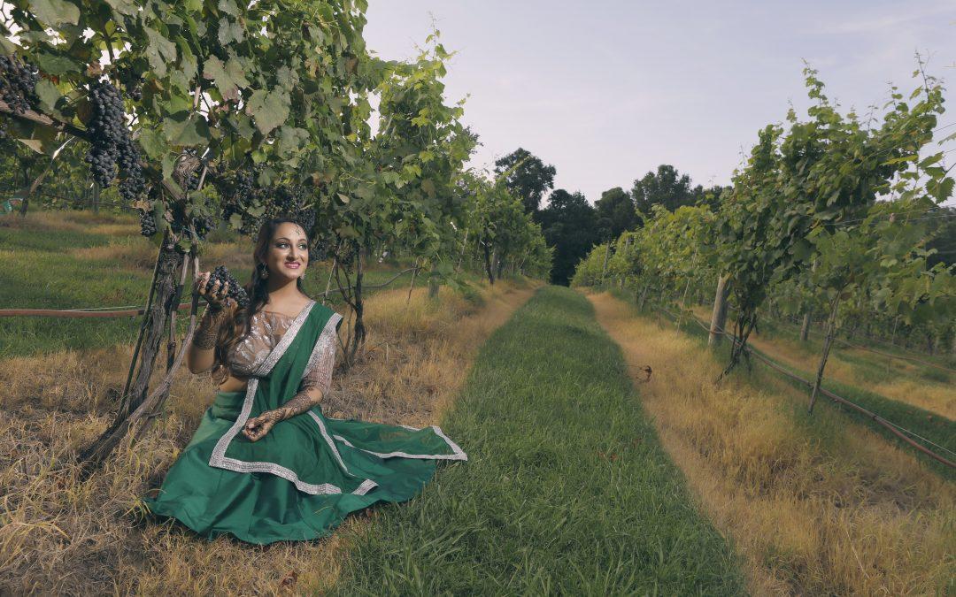 Richmond Indian Wedding Photographer | Ashton Creek Vineyard Wedding Photographer | Atisha and Mahesh's Mehndi Night!