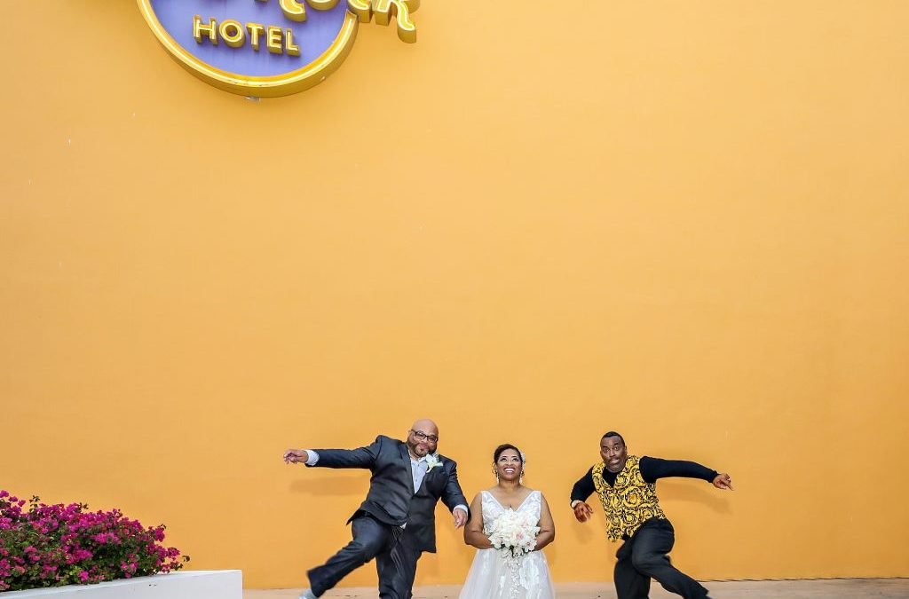 Hardrock Hotel and Casino Punta Cana Wedding Photographer | Destination Wedding Photographer | Dorian and Darryl's Amazing  Destination Wedding at the Hardrock, Punta Cana