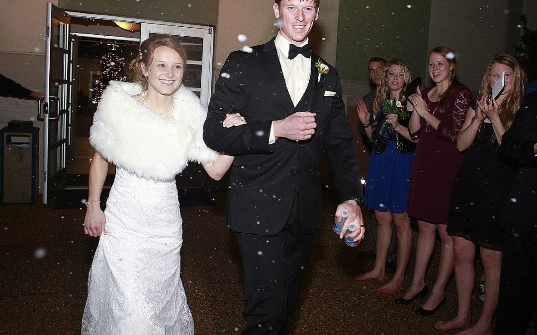 Military Aviation Museum Wedding Photographer | Jessie and JD's Amazing Wedding!