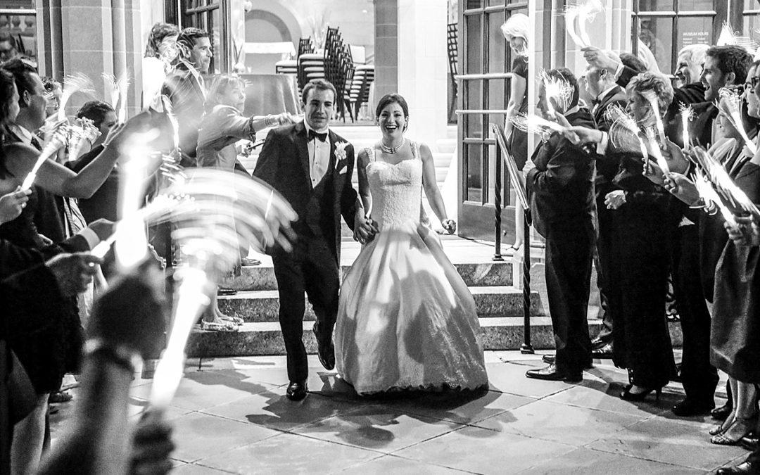 Chrysler Museum of Art Wedding Photographer | Sydney and Ethan's Amazing Wedding!