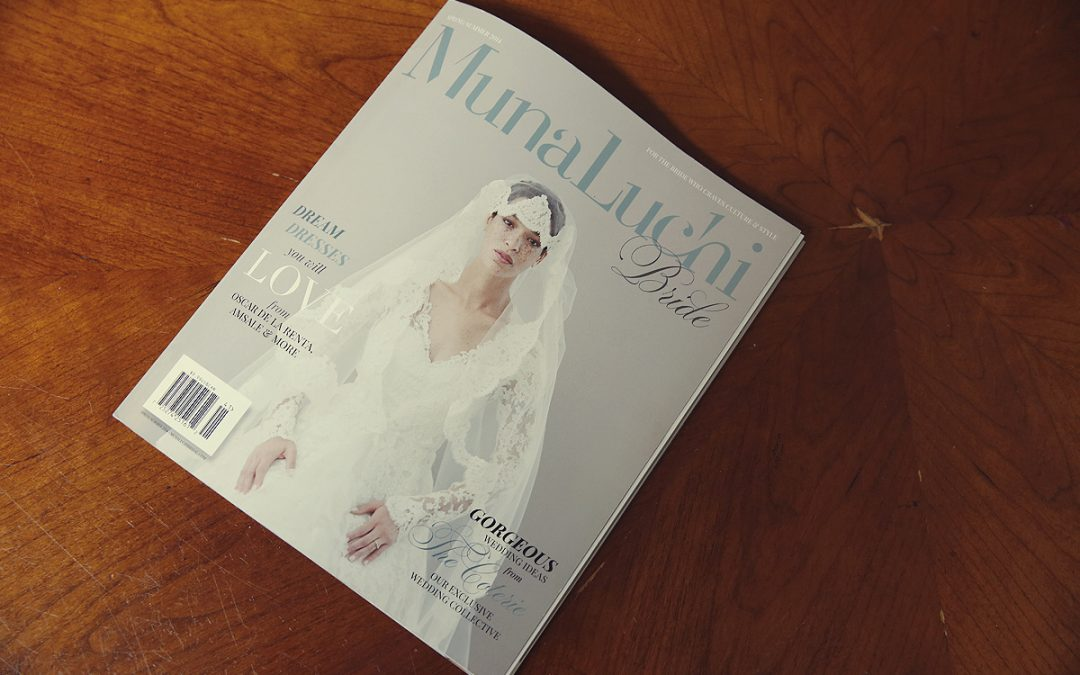 Munaluchi Bride Magazine | Cephus' Weddings and Styled Shoot Featured!!
