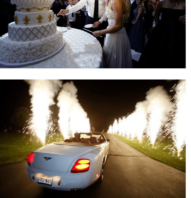 DC Luxury Wedding Photographer | Cristina and Joe's Wedding Featured in The Coordinate Bride!