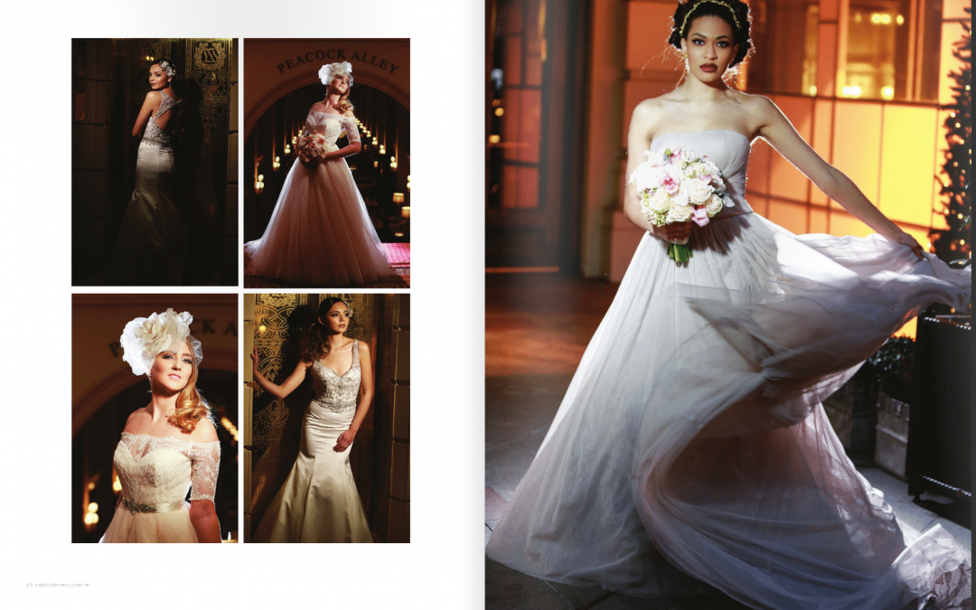 Keith Cephus Photography Featured in South Asian Bride Magazine!!