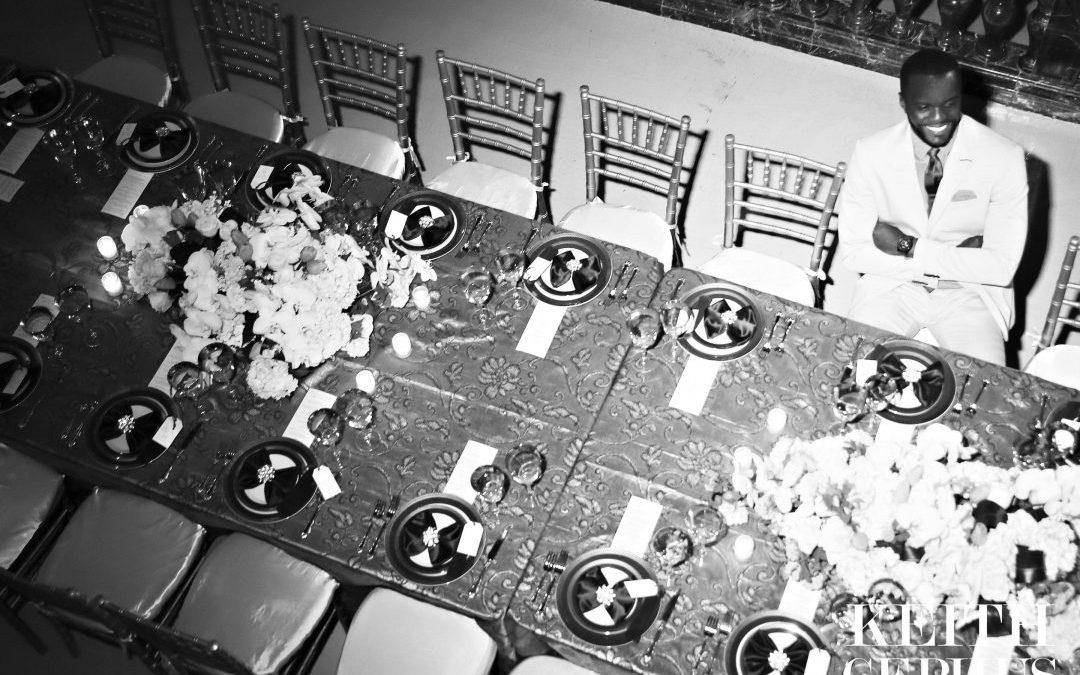 Nigerian Wedding Photographer | The Majestic Downtown Los Angeles | Sneak Preview:  Ijeoma and Bernard's Wedding